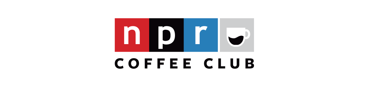 NPR Coffee Club