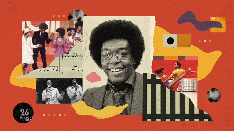 Soul Train made its national television premiere 50 years ago, in October 1971.